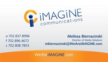 Imagine's name change means seeing my new name on our new business cards (and other things)