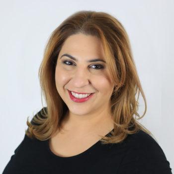 Nadia Zerka