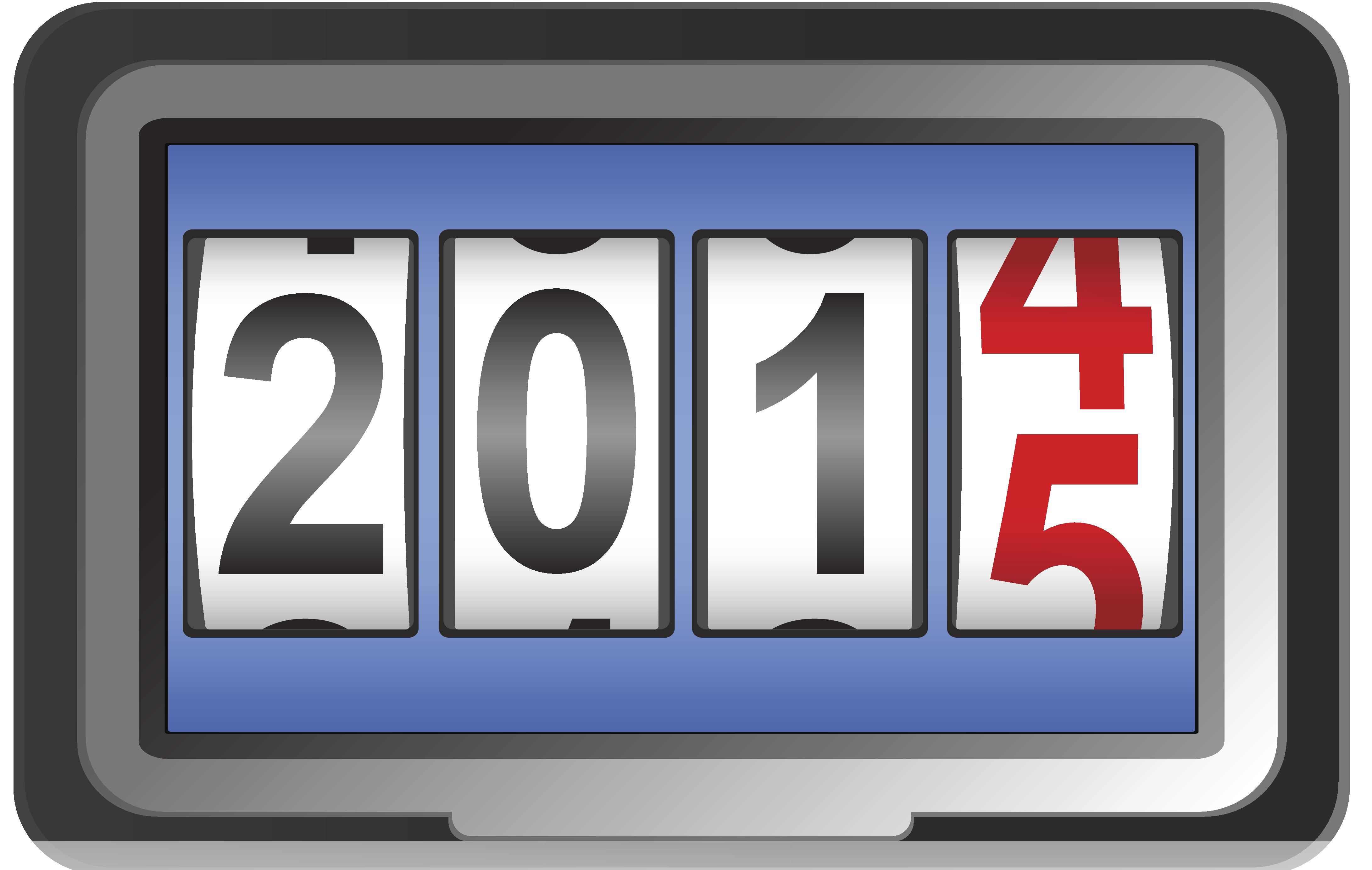 Wrapping up 2014