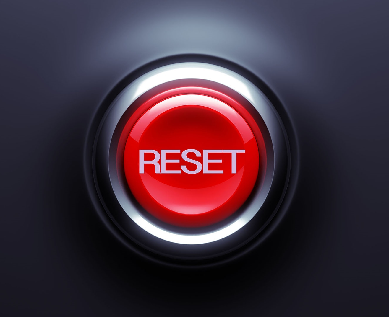 """The Reset (not to be confused with """"The Reflex"""")"""